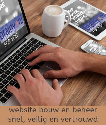 brainy nl website bouw beheer web