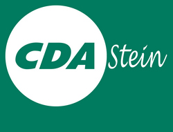 CDA Stein, lokale politieke partij in de gemeente Stein