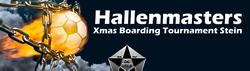Hallenmasters XMAS indoor boarding futsal toernooi, zaalvoetbal