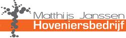 Matthijs Janssen Hoveniersbedrijf B.V.