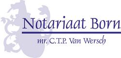 Notariaat Born, Kirsten van Wersch